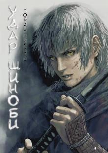 Shinobi Strike / Удар Шиноби / Shinobi Gataki cover