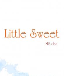 Little Sweet / Маленькая конфетка cover